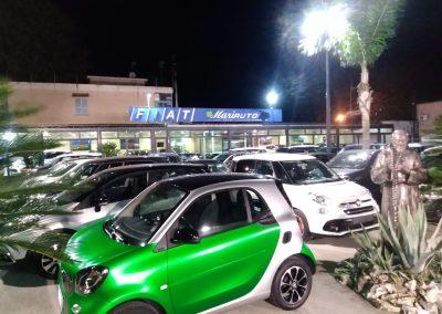 Showroom Auto Nuove Usate in Vendita Napoli